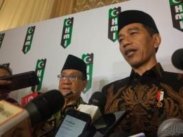 Soal Propaganda Rusia, Jokowi: Tidak Merujuk Negara