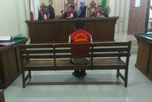 Sodomi Anak Dibawah Umur, Warga Jakarta Disidang