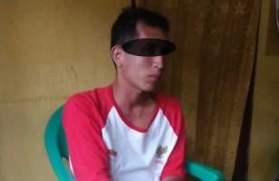 Sodomi Anak di Bawah Umur, Warga Rajabasa ini Diamankan Petugas