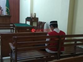 Sodomi Anak Kecil, Ade Aryanto Dituntut 14 Tahun Penjara