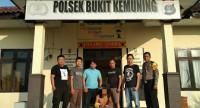 Sodomi Anak SD, Pemuda Pengangguran Dibekuk Polisi
