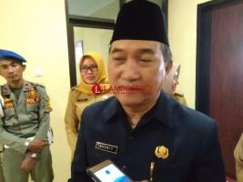 Sony Rahardian Jabat Kabag Pengadaan Barang-Jasa Kota Bandar Lampung