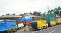 Sopir Truk Akui Masih Ada Pungli oleh Preman Jalanan