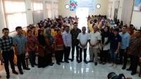 Sosialisasi Fintech Sasar Mahasiswa di Lampung