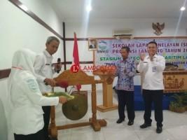 Sosialisasi Info Cuaca, BMKG Gelar Sekolah Lapang Nelayan