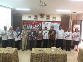 Sosialisasikan Program Jaminan Sosial ke KPU Lampung, BPJSTK Ingin Gaet Ribuan KPPS Jadi Peserta