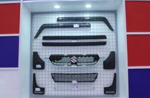 Sparepart dan Aksesoris Resmi Suzuki Alami Peningkatan Penjualan