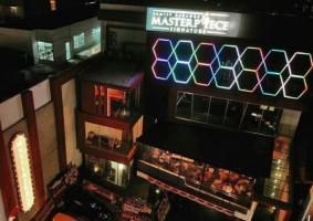 Spesial 17 Agustus, Karaoke di Master Piece Cuma Rp 17 Ribu