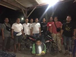 Spesialis Bobol Rumah di Kotabumi Diringkus Polisi