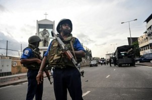 Sri Lanka Terapkan Status Darurat