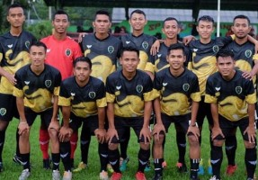 SS Lampung FC Agendakan Launching Klub, Jersey, dan Pemain