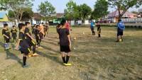 SSB-SKA United U-16, SekolahSepakbola Pencari Bakat