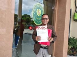 STAI Tuba Digugat Rp8,7 Miliar di Pengadilan Negeri Tulangbawang