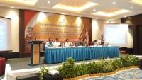 Stakeholders Mantapkan Sinergisitas Pengawasan Pemilu 17 April