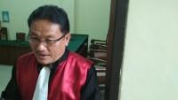 Status Justice Collaborator Agus BN Belum Jelas