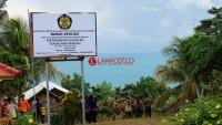 Status Siaga, Nelayan dan Masyarakat Diminta Jauhi GAK Radius 5 KM
