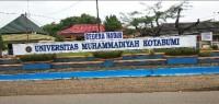 STIH Muhammadiyah Kotabumi Punya 5 Doktor