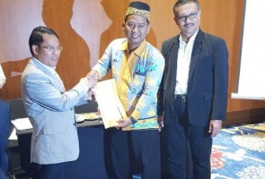 STIT Tanggamus Resmi Buka 4 Prodi Program Sarjana