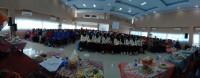 STKIP Muhammadiyah Pringsewu Gabung KKN untuk Negeri