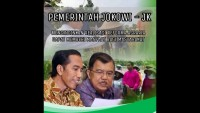 Strategi Reforma Agraria Jokowi-JK Mulai dari Pinggiran