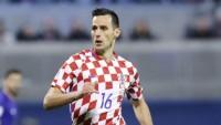 Striker Timnas Kroasia Ini Tolak Medali Piala Dunia 2018
