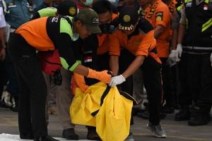 Sudah 27 Jenazah Korban Lion Air PK-LQP JT610 Teridentifikasi