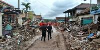 Sudah Akhir Mei, Tali Asih Korban Tsunami Meninggal Belum Juga Terealisasi