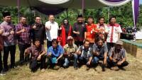 Sudin Bagikan 20 Unit Alsintan untuk Petani Tanggamus