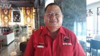 Sudin: Pertemuan Jokowi-Prabowo Dorong Rupiah Kuat