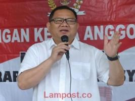 Sudin Sebut Prabowo TemuiMegawati Sejukan Negeri