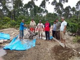 Sukabakti Kembali Prioritaskan Pembangunan Jalan di 2019