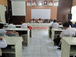 Sukseskan Program Adiwiyata, Lambar Undang Kepala Sekolah