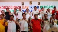 Sulawesi Utara Targetkan 80% Suara untuk Jokowi-Ma'ruf Amin