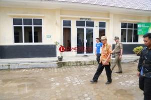 Sulit Dijangkau, Lokasi RSUD Krui Dinilai Tak Layak