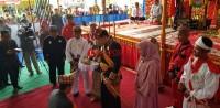 Sultan Skala Bkhak Kukuhkan Kepala Jukkuan Paksi