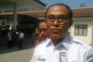 Sulthon Hasanudin Jabat Kadivre PT KAI Regional IV