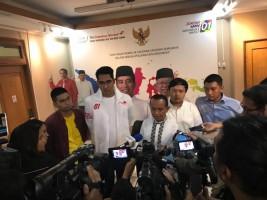 Sumbangan Suara Generasi Milenial Signifikan Bagi Jokowi-Ma'ruf