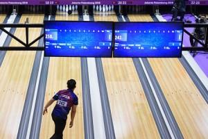 Sumsel Jadi Tuan Rumah Bowling World Cup 2019