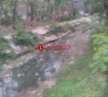 Sungai Mengering, Warga Diminta Lakukan Pembersihan