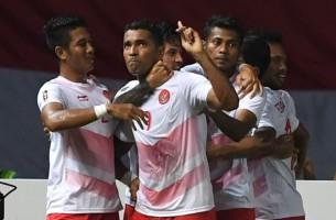 Susunan Pemain Timnas Indonesia vs Hong Kong: Beto Kembali Jadi Andalan