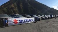 Suzuki Dukung Komunitas Melalui Munas Ertiga dan Grand Vitara