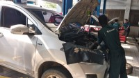 Suzuki Gelar Open House dan Service Campaign Test Drive All New Ertiga 2018