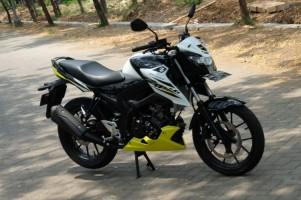 Suzuki Gelar Program Penjualan GSX150 Bandit