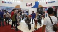 Suzuki Hadirkan Deretan Sepeda Motor dan Program Menarik