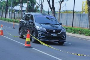 Suzuki Jual 1.159 Mobil di GIIAS 2019