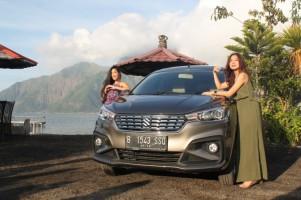 Suzuki Klaim Penjualan All New Ertiga Naik 46 Persen