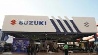 Suzuki Klaim Tembus Target Penjualan Hingga 140,8% di JFK 2019