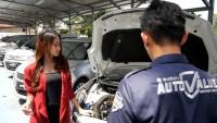 Suzuki Layani Tukar Tambah Mobil Merek Apapun di GIIAS 2019
