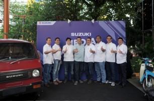 Suzuki Motor Alami Peningkatan Penjualan di 2018