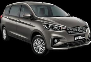 Suzuki Perpanjang Undian Test Drive All New Ertiga